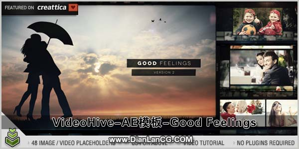 VideoHive-AE模板-Good Feelings.jpg